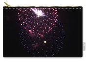 Fireworks Over Puget Sound 10 Carry-all Pouch