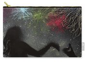 Fireworks Proposal Carry-all Pouch