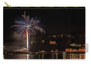 Fireworks Shaldon 2015 Carry-all Pouch