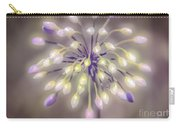 Fireworks  Wildflowers Carry-all Pouch