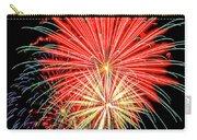 Fireworks-wildwood Nj Boardwalk Carry-all Pouch