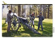 Firing The Cannon Carry-all Pouch