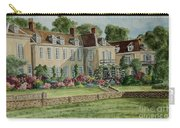 Firle Place England Carry-all Pouch
