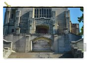 First Baptist Church Carry-all Pouch