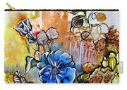 First Light In The Garden Of Eden Carry-all Pouch