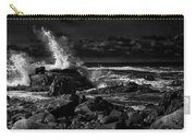 First Light - Kennebunkport Maine Carry-all Pouch