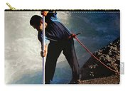 First Nation Fisherman Carry-all Pouch