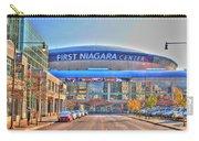 First Niagara Center Carry-all Pouch