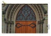 First Presbyterian Church Door Carry-all Pouch