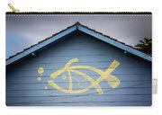 Fish House Carry-all Pouch