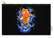 Fish Lucky Carry-all Pouch