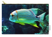 Fish No.3 Carry-all Pouch