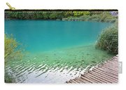 Fish Of Kaluderovac Lake Carry-all Pouch