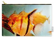 Fish Tank Carry-all Pouch