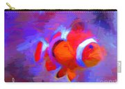 Fish Two Carry-all Pouch