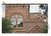 Fisher Fine Arts Library Historical Place Carry-all Pouch