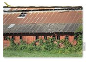 Fisher Road Barn 3 Photograph Carry-all Pouch