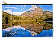 Fishercap Blue Reflections Carry-all Pouch