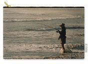 Fisherman Carry-all Pouch by Steve Karol