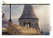 Fisherman's Bastion 3 Carry-all Pouch