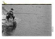 Fisherman's Tail Carry-all Pouch