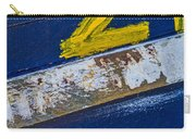 Fishing Boat Abstract Carry-all Pouch