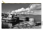 Fishing Boat Lerwick Shetland Carry-all Pouch