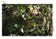 Fishing Cat Carry-all Pouch