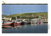 Fishing Fleet At Dingle, County Kerry, Ireland Carry-all Pouch