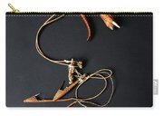 Fishing Gear Carry-all Pouch