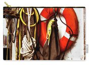 Fishing Life Carry-all Pouch