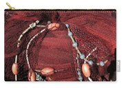 Fishing Need Paros Island Greece  Carry-all Pouch by Colette V Hera  Guggenheim