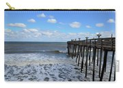 Fishing Pier 1 Carry-all Pouch