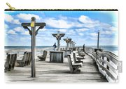 Fishing Pier 13 Carry-all Pouch