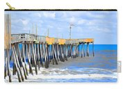 Fishing Pier 4 Carry-all Pouch
