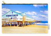 Fishing Pier 8 Carry-all Pouch