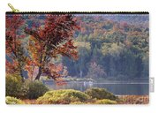Fishing The Adirondacks Carry-all Pouch