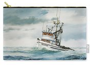 Fishing Vessel Devotion Carry-all Pouch