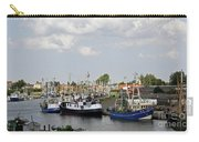 Fishingport Buesum Carry-all Pouch