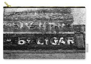 Five Cent Cigar Carry-all Pouch