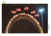 Five Flags Carry-all Pouch by James BO  Insogna