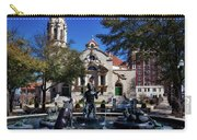 Five Points Fountain Carry-all Pouch