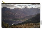 Five Sisters Of Kintail Carry-all Pouch