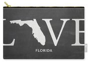 Fl Love Carry-all Pouch