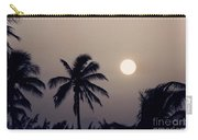 Floridian Sunrise Carry-all Pouch