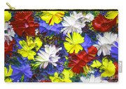 Abstract Fl12016 Carry-all Pouch