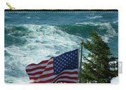Flag Flying Carry-all Pouch