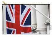 Flag Of Great Britain  Carry-all Pouch