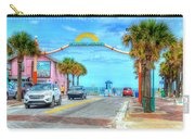 Flagler Avenue Carry-all Pouch