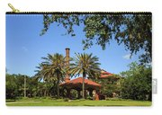 Flagler College, St Augustine Carry-all Pouch